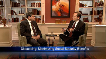Snapshot of Dr. Miller's Discussion on PBS